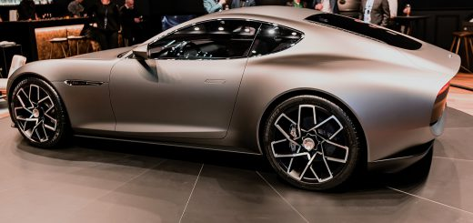 Salone dell'automobile di Ginevra 2019