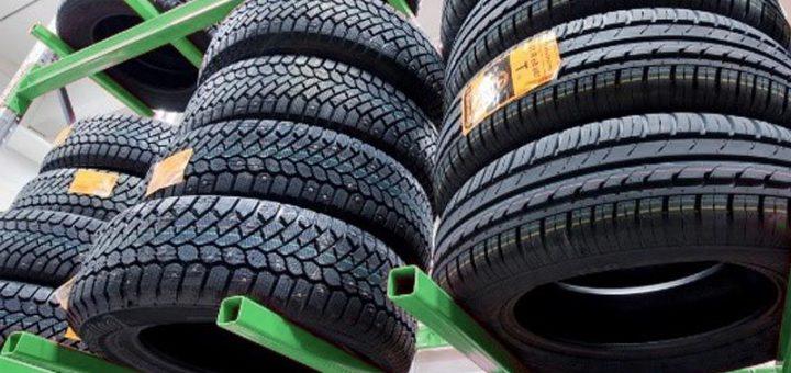 Come conservare i pneumatici estivi