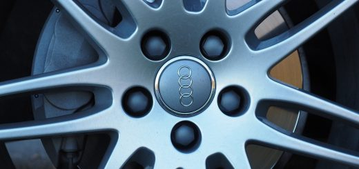 Cos'è la larghezza del cerchione?